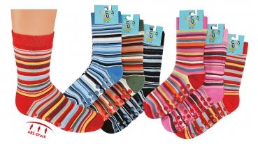 16-22 Ewers Kinder ABS Socken Stoppersocken Fliesenflitzer Neu Gr