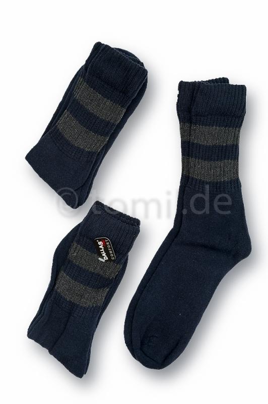 vollständige Palette von Spezifikationen wähle spätestens speziell für Schuh Dallas Freizeit & Arbeitssocke mit weichem Softrand in robuster & dickerer  Ausführung Gr. 39/42 bis 47/50 im 3er Pack
